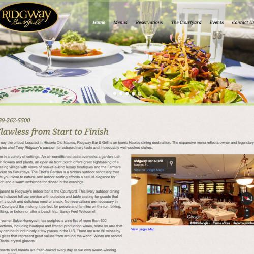 Ridgeway Bar and Grill