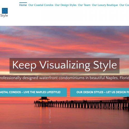 Keep Visualizing Style