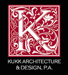 Kukk Architecture Logo